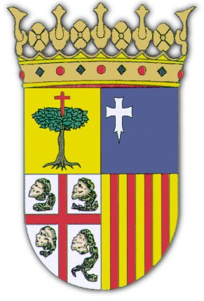 Shield of Aragon